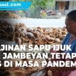 7. Kerajinan Sapu Ijuk Desa Jambeyan Tetap Eksis Di Masa Pandemi Covid 19 - Mitrapost.com