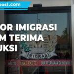 Kantor Imigrasi Belum Terima Intruksi Pemberangkatan Jemaah Umrah Di Masa Pandemi - Mitrapost.com