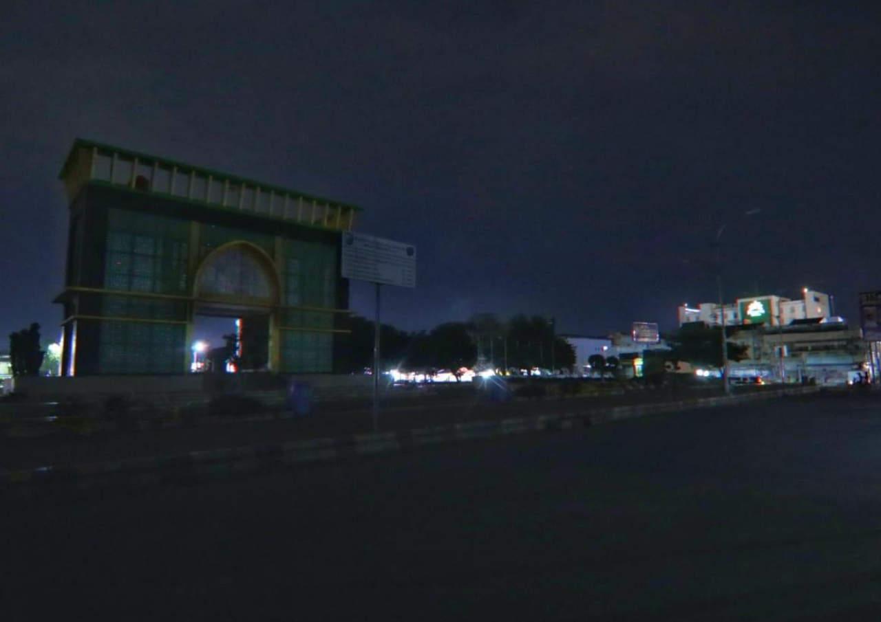64 Pju Di Kota Pekalongan Akan Dipadamkan Malam Hari