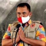 Bpbd Alokasikan Dana Rp325 Juta Tanggap Darurat Bencana Kekeringan