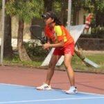 Tim Tenis Blora Optimis Sabet 2 Medali Emas