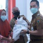Bansos Ppkm Pemkab Kudus Salurkan 3 Ribu Karung Beras - Mitrapost.com