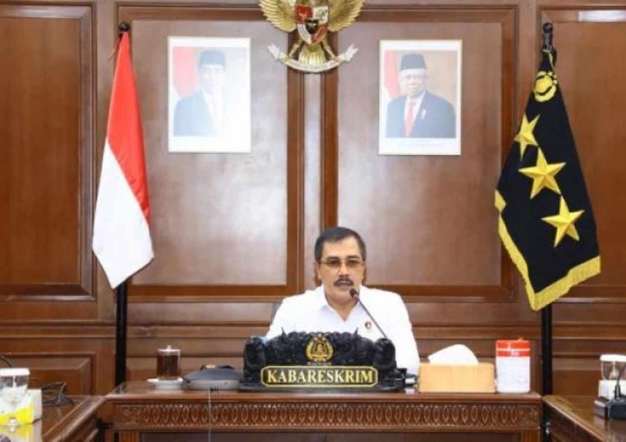 Bareskrim Polri Ringkus Youtuber Muhammad Kece Di Bali - Mitrapost.com
