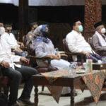 Doa Kebangsaan 76 Tahun Indonesia Merdeka Bupati Blora Bergerak Bersama Tangani Pandemi - Mitrapost.com
