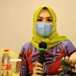 Dukung Penerapan Pola Hidup Sehat Mawar Hartopo Dimulai Dari Keluarga - Mitrapost.com