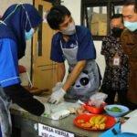 Dukung Peserta Blk Kudus Bupati Berjanji Upayakan Alat Untuk Pelatihan - Mitrapost.com