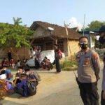 Korwil Psht Sedan Ikuti Pelantikan Warga Tingkat Kabupaten - Mitrapost.com