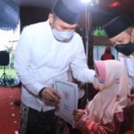 Peringati Tahun Baru Islam Pemkab Kudus Gelar Doa Bersama Via Daring - Mitrapost.com