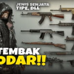 Senjata Game - Mitrapost.com