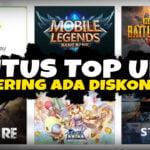 Situs Top Up - Mitrapost.com
