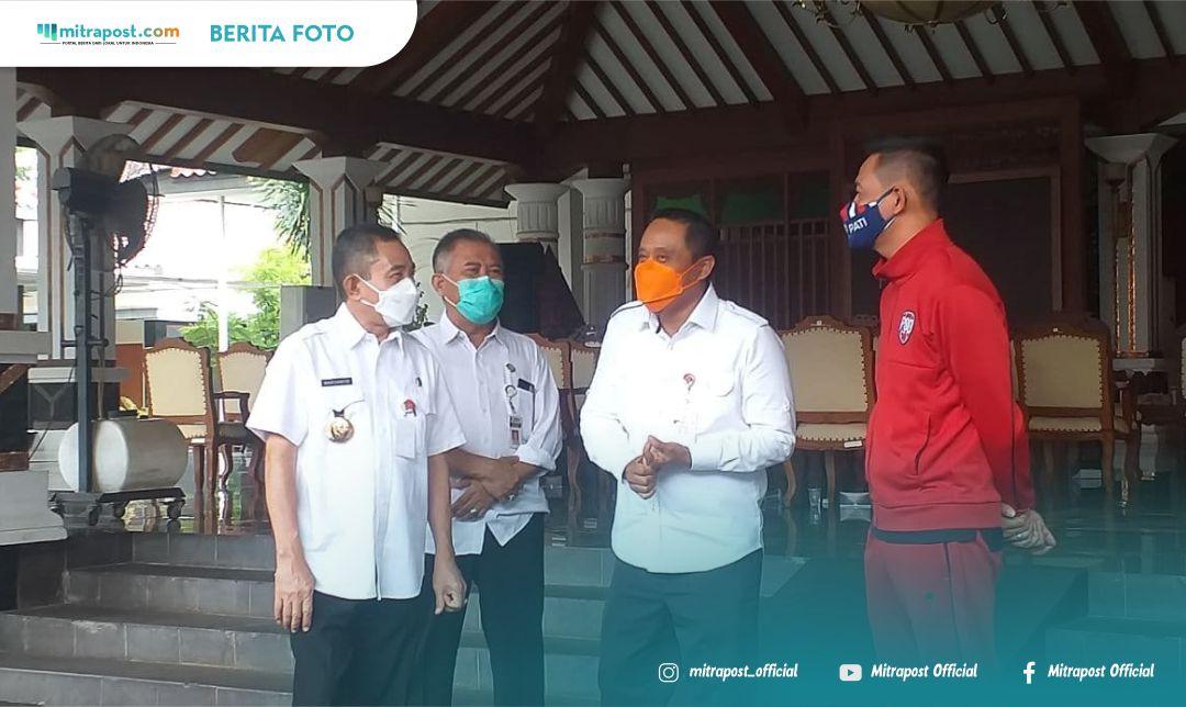 Targetkan Lolos Ke Liga 1, Ahha Ps Pati Minta Dibangunkan Stadion Oleh Pemkab