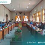 Nelayan Cantrang Datang Ke Dprd Pati, Minta Dukungan Penolakan Pp 85 Tahun 2021