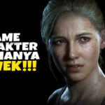 5 Protagonis Perempuan Di Video Game