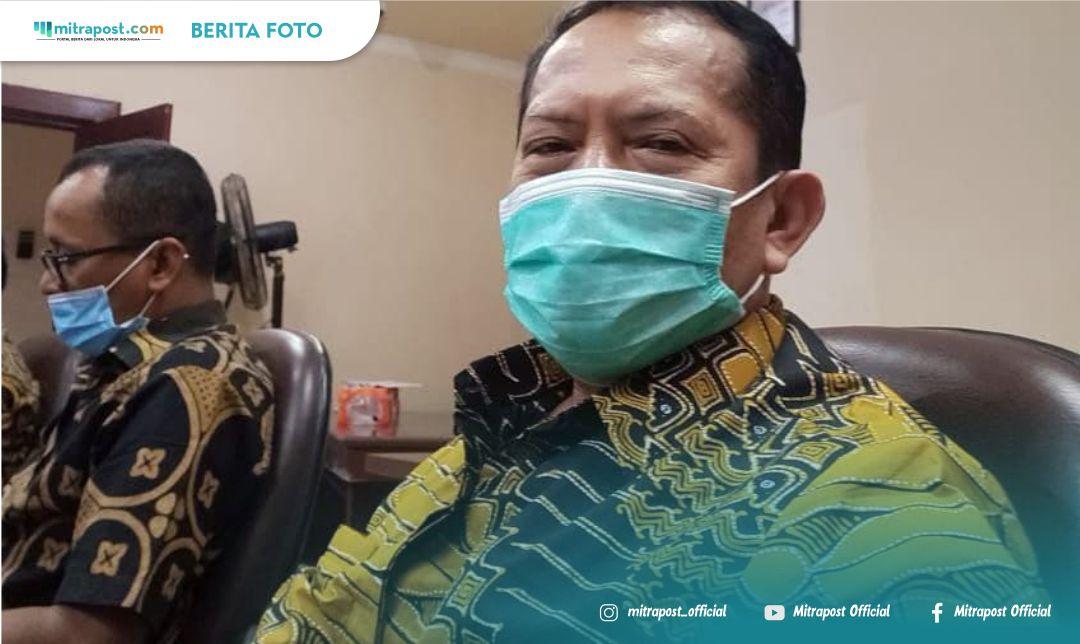 Anggot Komisi B Dprd Pati Dorong Masyarakat Beli Produk Kopi Organik Lokal
