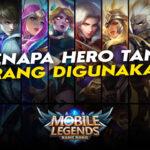 23. Hero Tank Mobile Legends - Mitrapost.com