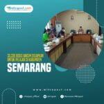 33.330 Dosis Vaksin Disiapkan Untuk Pelajar Di Kabupaten Semarang
