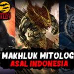 8. Makhluk Mitologi - Mitrapost.com