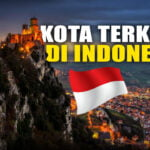 9. Kota Terkecil Indonesia - Mitrapost.com