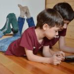 Anak Dan Gadget - Mitrapost.com