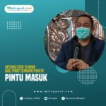 Wali Kota Semarang, Hendrar Prihadi Meng- Atakan, Pemerintah Daerah Mengikuti Instruksi Dari Pemerintah Pusat, Yangmana Jalur Masuk Internasional Hanya Dilakukan Di Beberapa Titik.