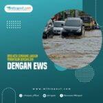 Bpbd Kota Semarang Lakukan Pemantauan Bencana Dini Dengan Ews