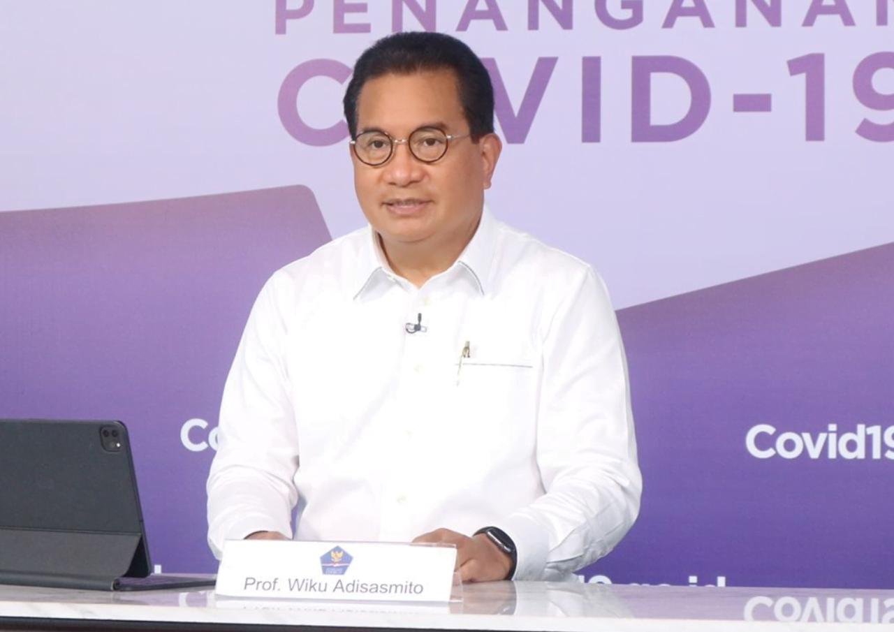 Cakupan Vaksinasi Syarat Perubahan Level Ppkm - Mitrapost.com