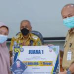 Cukai Banjarnegara - Mitrapost.com
