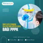 Dinkes Kota Semarang Fasilitasi Swab Antigen Gratis Bagi Pppk
