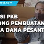 Fraksi Pkb Dorong Pembuatan Perda Dana Pesantren Di Pati - Mitrapost.com