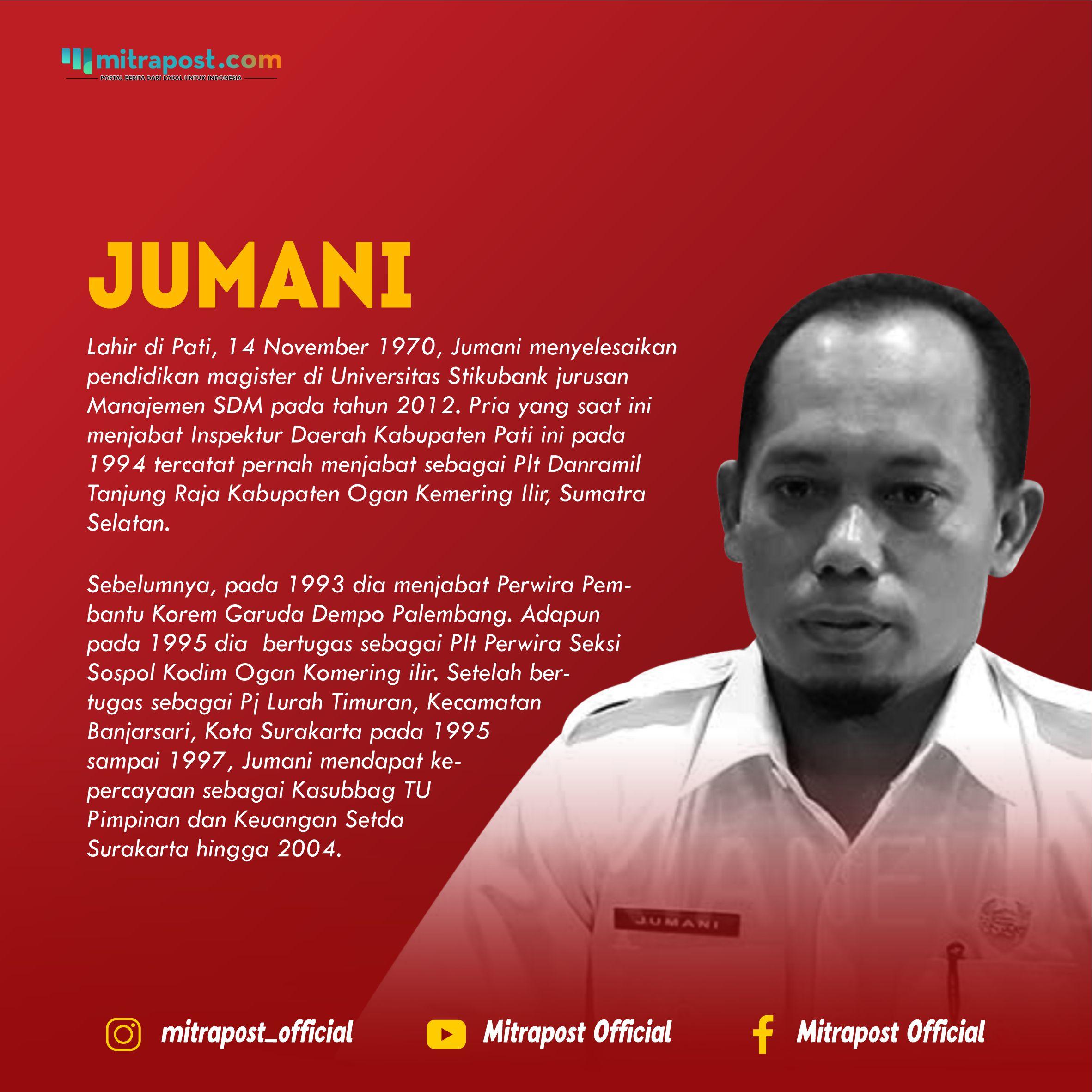 Jumani