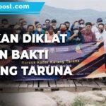 Karang Taruna Se Rembang Adakan Diklat Bulan Bakti Karang Taruna - Mitrapost.com