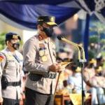 Kapolda Jateng Pastikan Petugas Bersifat Simpatik Dan Humanis Saat Gelar Operasi Patuh Candi