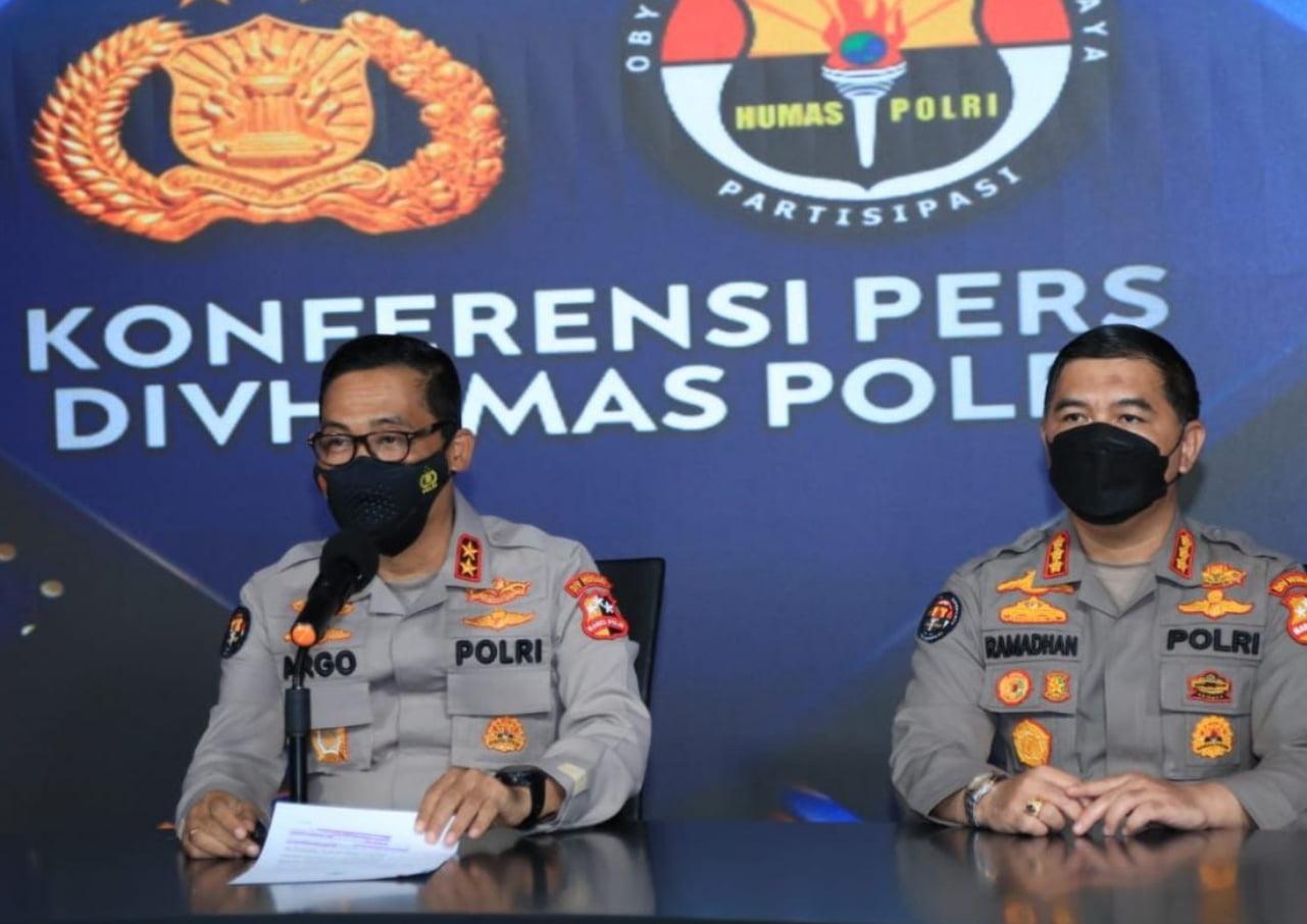 Kapolri Instruksikan Jajaran Humanis Saat Pengamanan - Mitrapost.com
