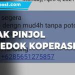 Marak Pinjaman Online Berkedok Koperasi Warga Pati Bisa Cek Validasi Di Dinkop Umkm - Mitrapost.com