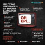 Oh Komisi Penyiaran Indonesia