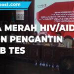 Pati Zona Merah Hivaids Calon Pengantin Di Pati Wajib Tes Sebelum Menikah - Mitrapost.com