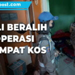 Psk Li Beroperasi Di Kos Setelah Tempat Prostitusi Ditutup - Mitrapost.com