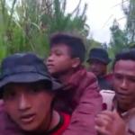 Pengakuan Horor Pendaki Yang Hilang 5 Hari Di Gunung Guntur