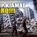 Peristiwa Gempa Bumi Terdahsyat - Mitrapost.com