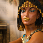 Pernah Lihat Film Mesir Alatalat Pemujaan Dewi Kesuburan Hathor Ditemukan