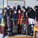 Pentingnya Pendampingan Belajar Sebagai Proses Pendidikan Di Masa Pandemi