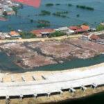 Pembangunan Tol Semarang-Demak Akan Menggunakan Matras Bambu