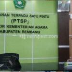 Pemkab Rembang Siap Dukung Umkm Sediakan Produk Halal