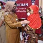 Pemkab Sukoharjo Jamin Pendidikan Anak Yatim Piatu Karena Covid-19