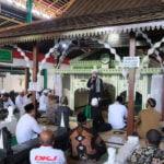 Perayaan Tradisional Yaqowiyyu Jatinom Di Klaten Akan Digelar Sederhana