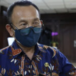 Pantura Terancam Tenggelam, Pemprov Jateng Terus Lakukan Upaya Penanganan