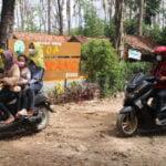 Obyek Wisata Gua Terawang Blora Mulai Ramai Pengunjung