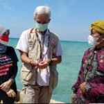 Ganjar Tindaklanjuti Permohonan Pengadaan Ambulans Laut