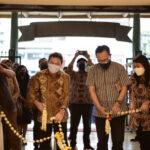 Gelaran Perayaan Warisan Budaya, Lestarikan Wayang Dan Batik