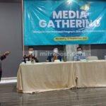 Lewat Media Gathering, Bpjs Kesehatan Bahas Program Layanan Jkn-Kis